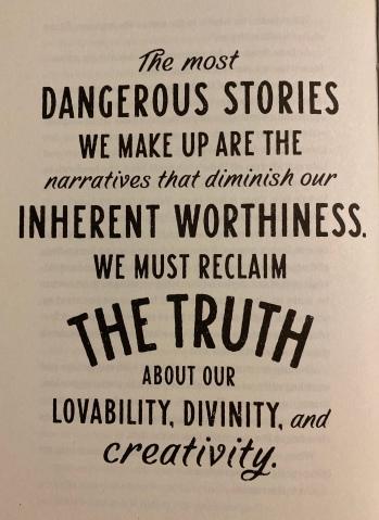 The most dangerous stories...